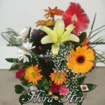 Абитуриенти – букети от Flora-Art – Габрово
