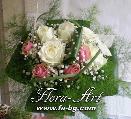 Нови Букети (3) от Flora Art – Габрово