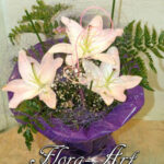 Букети за Годишнина и Юбилей от Flora-Art – Габрово